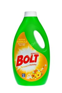 Bolt płyn do prania 1625 ml błysk lata